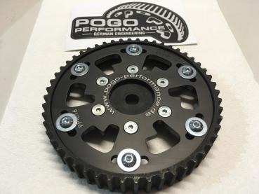 VW Polo 86C G40 GT Golf 3 6N Nockenwellenrad verstellbar Turbo Timing Gear